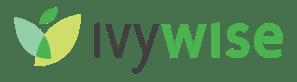 IvyWise logo-horizontal